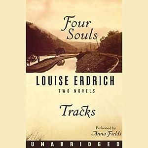 Four Souls & Tracks Audiobook