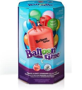 Shindigz Helium Tank -