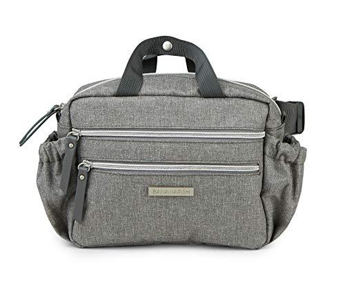 Bananafish Travel Diaper Bag