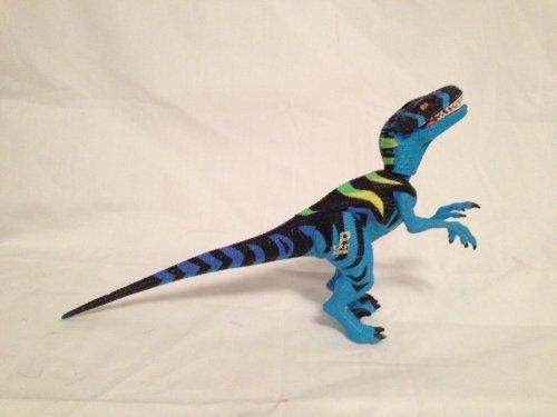 Jurassic Park: Chaos Effect - Raptor Alpha