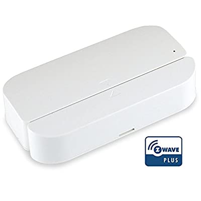 HomeSeer Z-Wave Plus Sensor