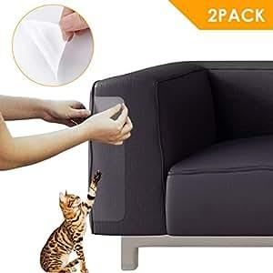 Amazon.com: Protectores de arañazos para muebles, 2 unidades ...