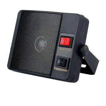 External Speakers 3.5mm Jack - Radio External Speaker - TS-750 3.5mm Jack External Speaker for Walkie Talkie Radio Comunicador Mobile Radio ( External Mobile Speaker )