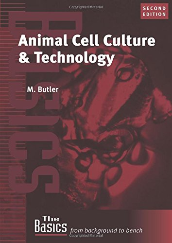 Animal Cell Culture And Technology  The Basics  Garland Science