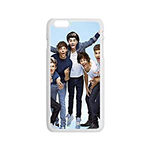 Youngful handsome boy band Cell Phone Case for iPhone 6