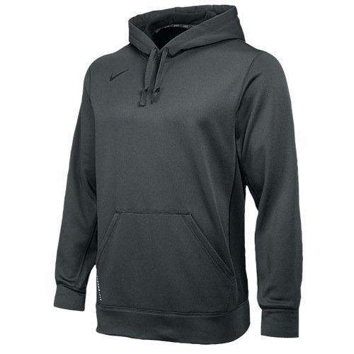 Nike KO Hoody - XL - Anthracite by NIKE
