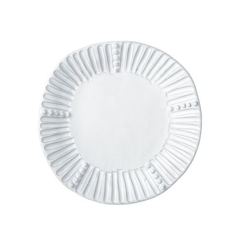 (Incanto Stripe Salad Plate)