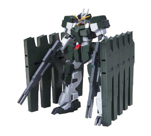 Bandai Hobby #67 Gundam Zabanya HG 00 Action Figure