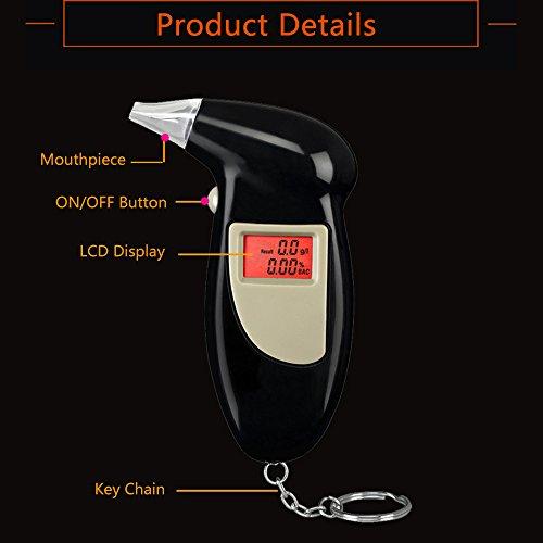 Buy inexpensive breathalyzer