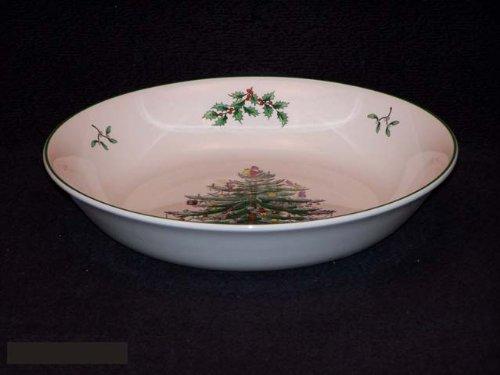 Spode Christmas Tree Individual Pasta Bowl(s)