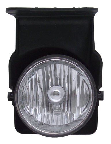 Eagle Eye Lights GM510-B000R Driving And Fog Light Assembly Eagle Eye Driving Lights