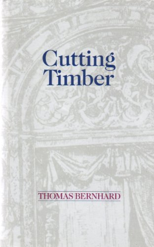 book cover of Woodcutters