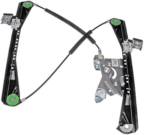Dorman 752-199 Front Passenger Side Power Window Regulator for Select Lincoln Models