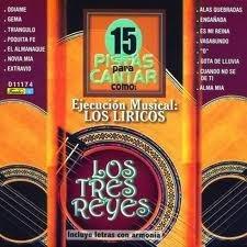 Los Tres Reyes - 15 Pistas Para Cantar Como Los Tres Reyes - Amazon