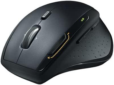 Logitech MX 1100 Cordless Laser Mouse