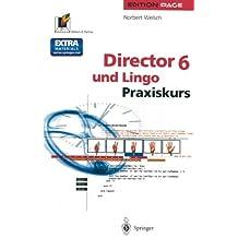 Director 6 und Lingo: Praxiskurs