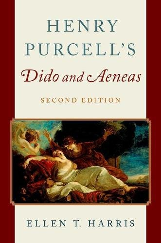 Henry Purcell's Dido and Aeneas by Oxford University Press