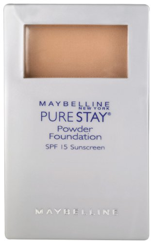 Maybelline Purestay Powder & Foundation SPF 15 Nude - 0,34 oz