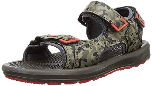 Sparx Men's Ss-525 Sport Sandal