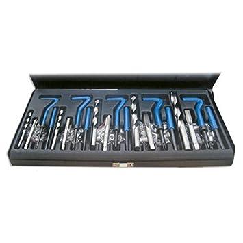 JBM 51896 Box Insert Kit M5-M12,