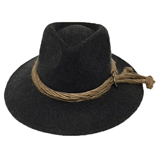 Rope Hat Pin - 1