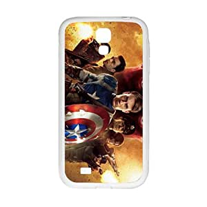 The Capital America Design Best Seller High Quality Cool For Samsung Galacxy S4
