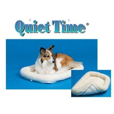 MidWest Homes for Pets Quiet Time Fleece Pet Mat Size: Medium (30