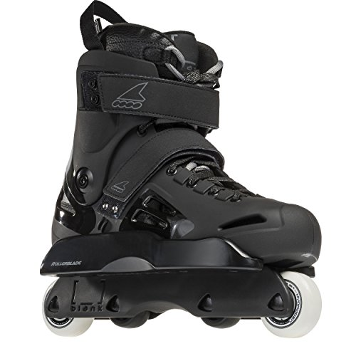 Rollerblade Rb Solo Team Street Skate - Iconic Pro Level ...