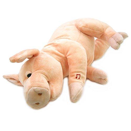 Arnold Snoring Pig - 1