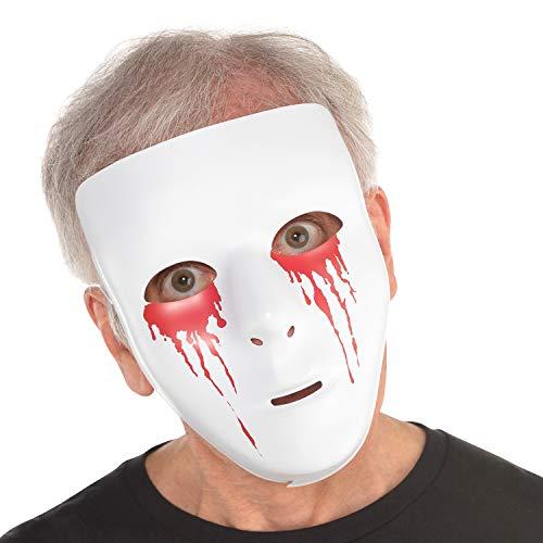 Bleeding Eyes Mask ()