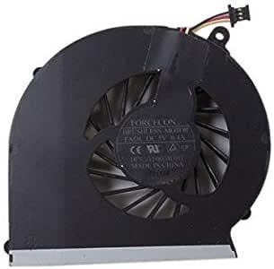 FOR HP 646180-001 646184-001 647319-001 647318-001 NFB73B05H-001 CPU Cooling FAN