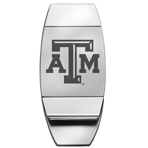 LXG Texas A&M Aggies Money Clip ()