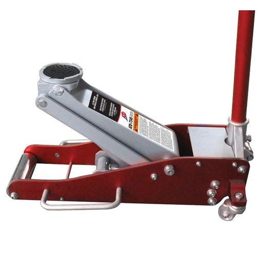 ATD ATD-7345 2-1/2 Ton Aluminum Plus Low Profile Service ...