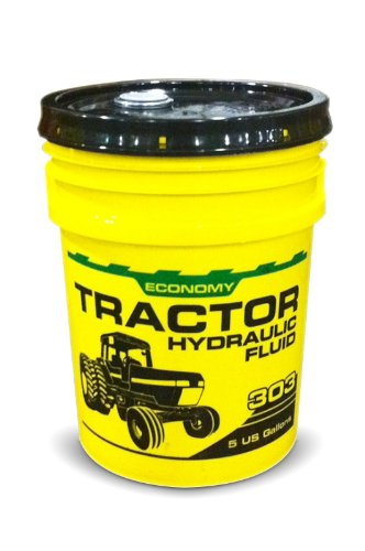 Economy Tractor - TruSouth Oil 310014 303 Premier Economy Tractor Hydraulic/Transmission Fluid  - 5-Gallon Pail