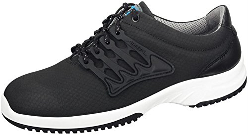 Abeba 6761-39 Uni6 Chaussures bas Taille 39 Noir