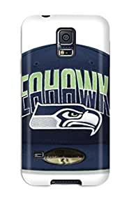 seattleeahawks NFL Sports & Colleges newest Samsung Galaxy S5 cases 4734065K154187714