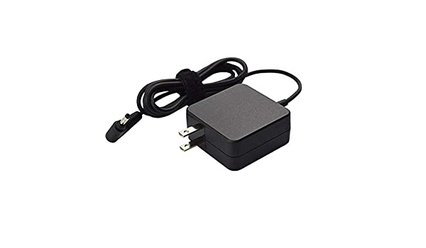 Amazon.com: 65W AC Charger for Lenovo Yoga 510 510-14ISK 510-15ISK 510-14AST 510-14IKB 510-15IKB Laptop - Power Supply Adapter Cord: Computers & Accessories
