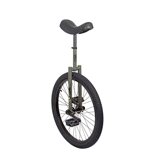 Sun Unicycle Flat Top 24 inch 2014 Green & Black by SUN BICYCLES