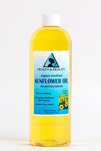 sunflower seed oil for cooking - 7