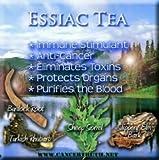 The Best Essiac Tea - Essiac Tea The Native Herbal Remedy - (1 Qt 32 Fl Oz.) - Essiac Tonic