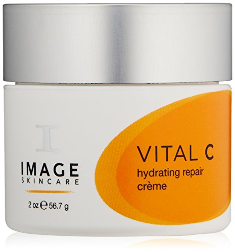 Skin Care Rejuvenating Moisture Cream - IMAGE Skincare Vital C Hydrating Repair Crème,  2 oz.