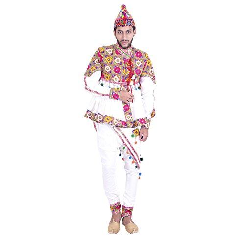 kutchi dress - 9