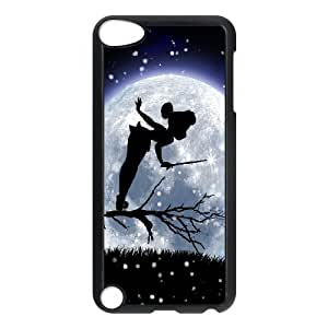 High Quality (SteveBrady Phone Case) Unique Design Tinker Bell FOR Ipod Touch 5 PATTERN-7