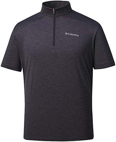 タンク ストライト ハーフ ジップアップTシャツ メンズ Men's Tanks Strait™ Half zip [並行輸入品]
