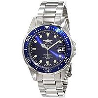 Invicta Men's 9204 Pro Diver Collection Silver-Tone Watch