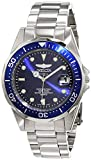 Best Inexpensive Watches - Invicta Men's 9204 Pro Diver Collection Silver-Tone Watch Review
