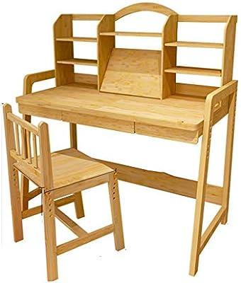 Enjoyable Amazon Com Xing Hua Shop Table Chair Sets Study Table And Inzonedesignstudio Interior Chair Design Inzonedesignstudiocom