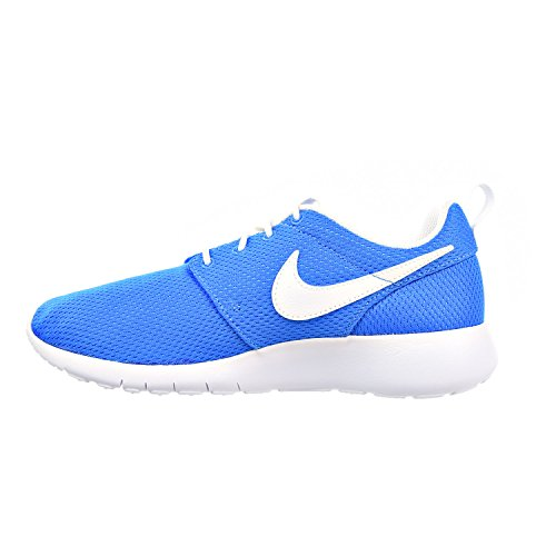 white Gs Bambino Ginnastica safety photo Scarpe One da Unisex orange blue Roshe Nike Uqnvgg