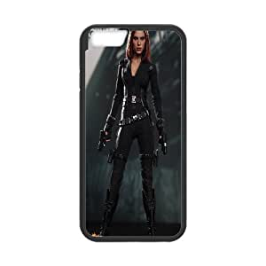 Custom Case Captain America for iPhone 6 Plus 5.5 Inch Y4U5238373