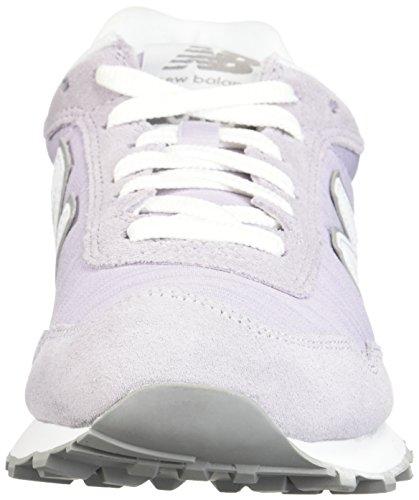 Women's Sneaker Balance Steel Thistle New Lifestyle 515v1 aTB8w55q